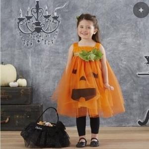 もう準備した?ハロウィンパーティーのベビー用かぼちゃ衣装4選