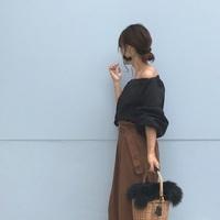 GU・ユニクロ・しまむらで♪プチプラおしゃれな秋のママコーデ実例