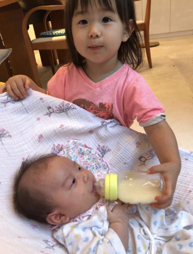 東尾理子  子育て 育児