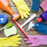 ズボラママでも大丈夫♡【家事えもん】掃除テクニックでプレ大掃除!