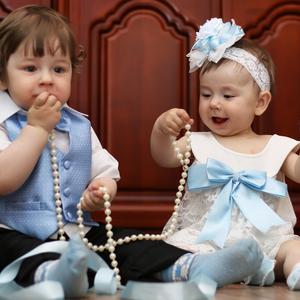 赤ちゃんと一緒に結婚式へ♡出席する際の心構えとマナーって?