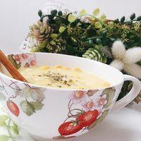 残り物活用&栄養満点◎寒い冬の朝に最適な『スープごはん』の作り方