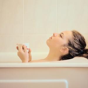 疲れはその日にリセット!夏こそ重要な綺麗になるお風呂の入り方♡