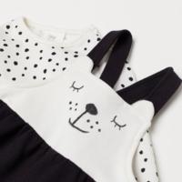 H&Mキッズのハロウィン衣装がプチプラなのに可愛すぎると大人気!