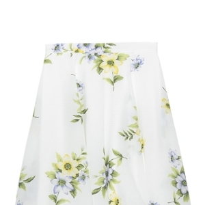 2016年の春に着たい♡大人可愛く着られる「花柄のお洋服」4選