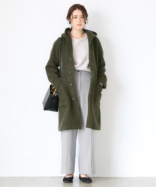 coenのコート