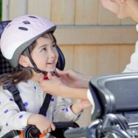 子供用おしゃれヘルメット10選♪自転車ライフを可愛く楽しもう♡