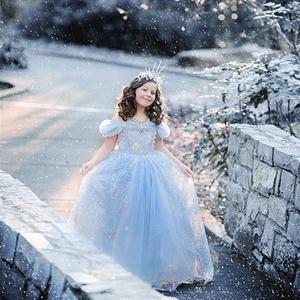 ハロウィン仮装に♡プチプラで可愛いプリンセスドレス【キッズ編①】