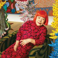 精神病院で創作を続ける…87歳草間彌生さんを救ったアートの世界観