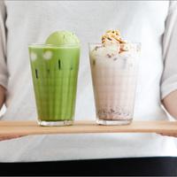 抹茶&日本茶好好喝(舔唇)♡在日本連鎖咖啡店「nana's green tea」的魅力