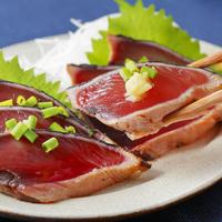 「鰹」の旬は年に2回!季節によって違うオススメの食べ方とは?