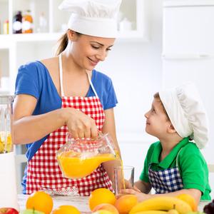 5分未満で作れる♪男の子ママが知っておきたい《便利レシピ》