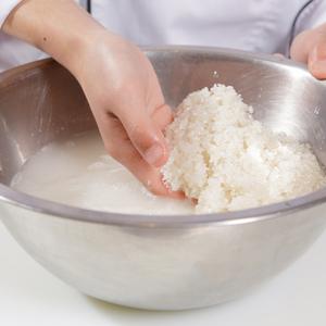 五つ星お米マイスター直伝「新米」の研ぎ方・炊き方・簡単時短レシピ