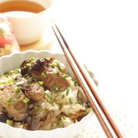 舞茸ダイエットの効果&アレンジレシピ。夏までに無理なく痩せたい♪