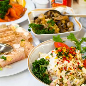 冷凍食品に革命!「ピカール」で楽々おもてなし料理を作りましょ♪