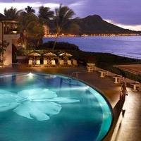 ハワイに来たら1度は宿泊してみたい♡ラグジュアリーホテル4選