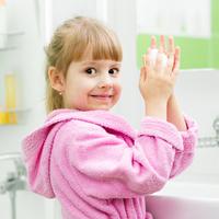 感冒的主要原因是【接觸感染】~「洗手」的重要性以及與孩子一起享受過程的秘訣♪