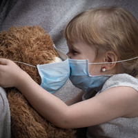 花粉症の子供におすすめのマスク♪厄介な花粉から身を守る!