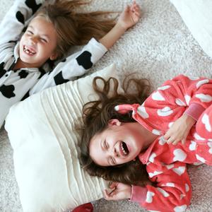 実用性&デザイン重視!子どものパジャマの選び方ポイントを解説♪