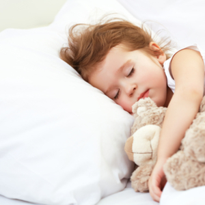 """どうしたら寝てくれるの?あえての""""手抜き""""寝かしつけテクニック"""