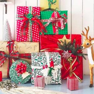 子どもが喜ぶグッズ満載♡フライングタイガーのクリスマスグッズ特集