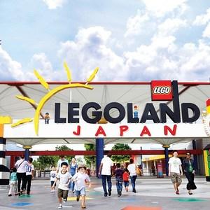 USJの次はコレ♪遊び心が満載の「レゴランド・ジャパン」に注目!