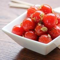 """肌の""""秋支度""""に♡美白・ダイエットに効果的な簡単トマトレシピ3つ"""