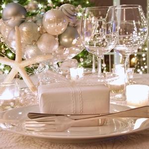 今年はシックな大人のクリスマス♪お家のインテリアの作り方4選