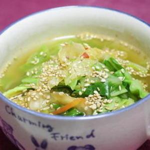 美味しい季節がやって来た♪キャベツスープダイエットの新レシピ3つ
