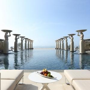 夏の旅行におすすめ♡バリの最高級6つ星ホテル『ザ ムリア バリ』の魅力