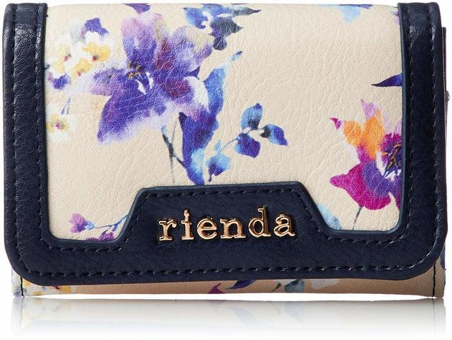 rienda フレームカードケース