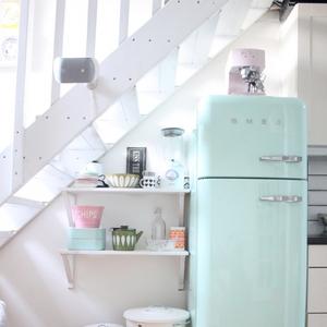 24時間つきっ放し!冷蔵庫の電気代節約のコツお教えします♡
