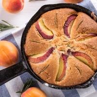 SNSで話題!型不要でハードル低めなフライパンケーキの簡単レシピ