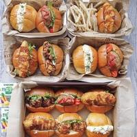 おしゃれなサンドイッチ弁当で♡運動会や秋の行楽をenjoy♪