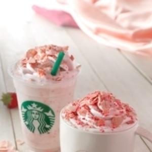 春よ来い♥カフェで味わう限定SAKURA桜メニュー♪