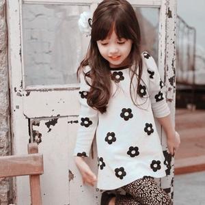 秋冬も可愛すぎる!プチプラで可愛い韓国子供服4選♡
