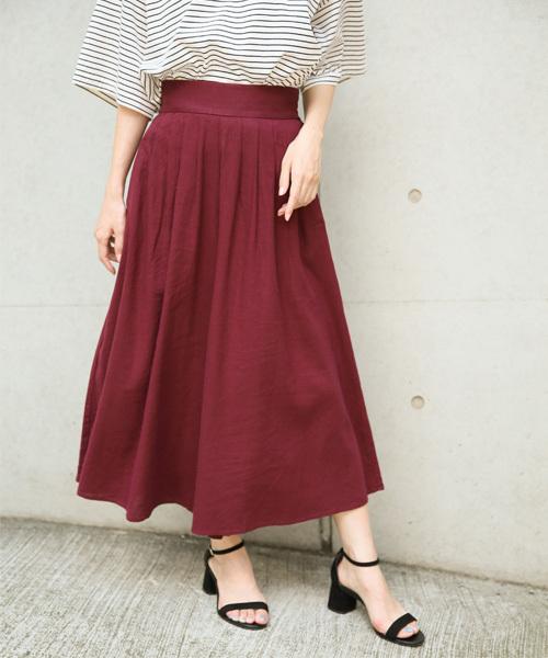 ローリーズファームのスカーチョ