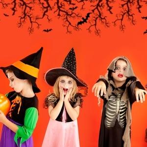 アメリカ流ハロウィンの楽しみ方♡デコレーションの仕方について