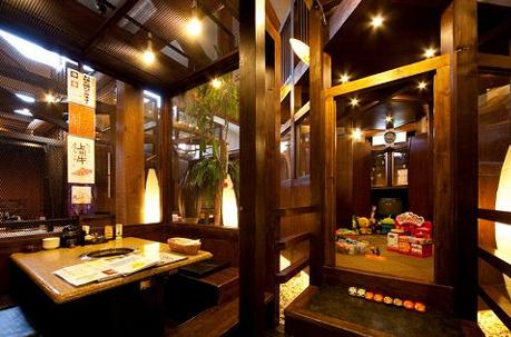 札幌の味覚園