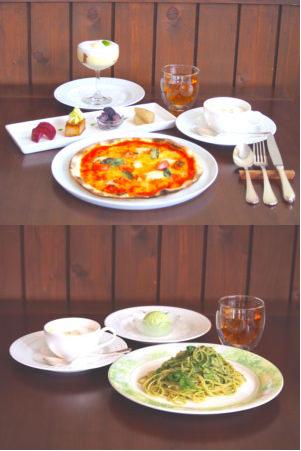 札幌のカフェオリーブ