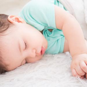 子どもの寝かしつけにおける4つのルール♪育児に困っているママへ