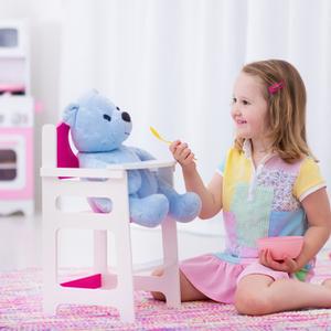 1歳からの「ごっこ遊び」が子ども脳を育てる!嬉しいメリット3つ♡
