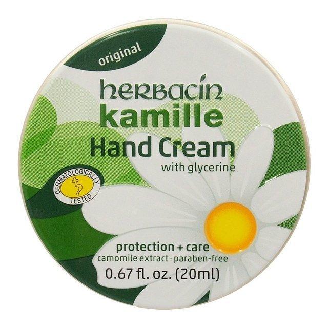 ハーバシン ハンドクリーム