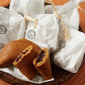 秋に食べたい!究極の「どら焼き」を堪能できる東京の人気店4選