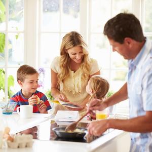 親の声がけ方法を変えたら…子供の好き嫌いがみるみるうちに減った!