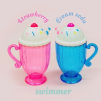 SWIMMERが閉店へ……今のうちにゲットしておきたい夏アイテム