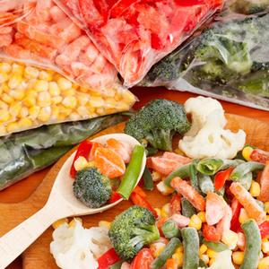 台風による価格高騰で家計が……「冷凍野菜」で賢く時短&節約!