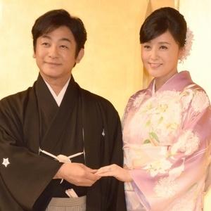 尊敬の思いが愛情に♡片岡愛之助さんと藤原紀香さんがご結婚!