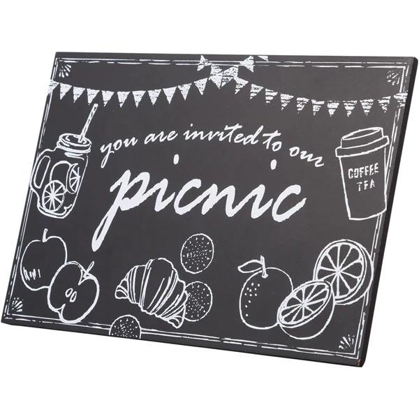 ニトリのピクニックボード
