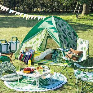 お花見やピクニックを快適に!ニトリの可愛いアウトドアグッズ11選